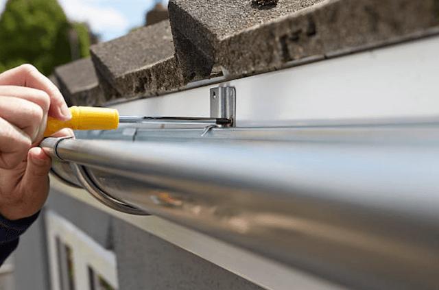 gutter repair lancaster